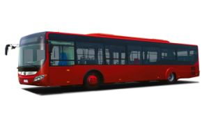 Large Size City Bus, Seats 37+1, 12m