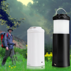 Outdoor Emergency LED Camping Lantern with Mobile Charger (M-813)