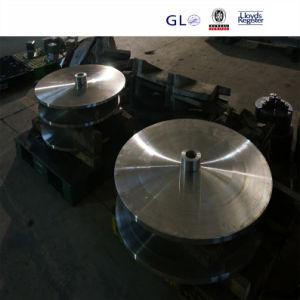 Precision CNC Machining Parts Hub & Shaft pictures & photos