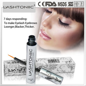 Lashtoniic Lash Tonic Eyelash Eye Lashes Enhancer Enhancing Serum Eyebrow Eye Brow Liquid Cosmetics pictures & photos