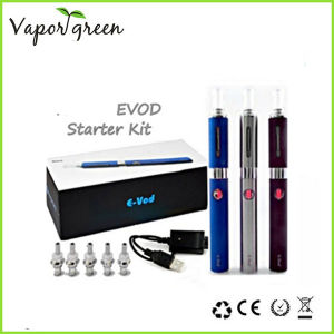 Evod Electronic Cigarette Accessories, Evod Battery