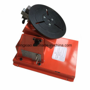 Ce Certified Welding Positioner for Girth Welding pictures & photos