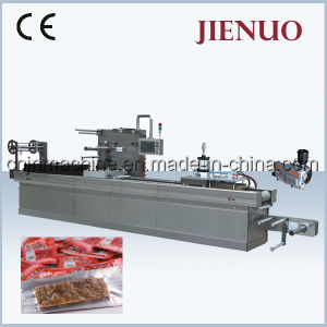 Jienuo Automatic Mulit-Function Food Vacuum Packing Machine pictures & photos