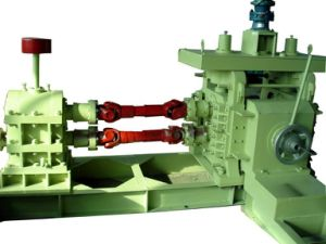 2hi Irreversible Cold Rolling Mill