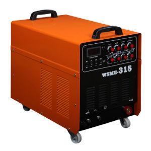 Arc AC/DC Inverter TIG Welding Machine/ TIG Welder (WSME-315)