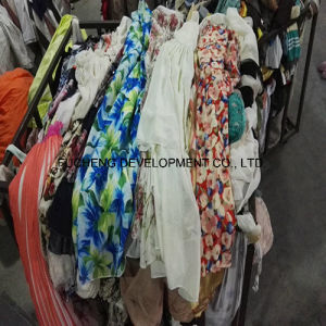 Used Clothing, Used Clothe, Second Hand Clothes for African Market (FCD-002) pictures & photos