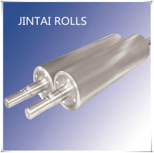 High Quality Nickel Chrome Molybdenum Alloy Roll Drawing Roll pictures & photos