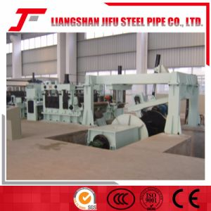 Automatic Metal Coil Slitting Line pictures & photos