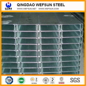 Hot Dipped Galvanized C Purlin for Buidling Use pictures & photos