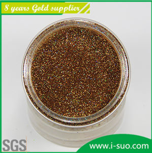 Holiday Decoration Shinning Holographic Glitter Powder pictures & photos