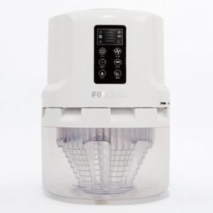 Water Fall Patent Technology Air Washer and Air Purifiers Funglan OEM and ODM pictures & photos