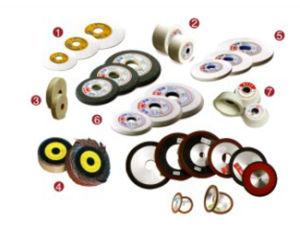 Abrasive Wheel, Sanding Wheel