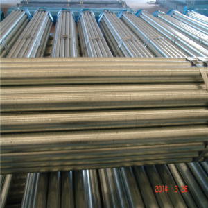 ASTM Hot DIP Galvanized ERW Steel Pipe pictures & photos