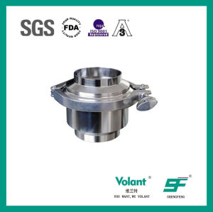Welded Check Valve Sf6000003 pictures & photos