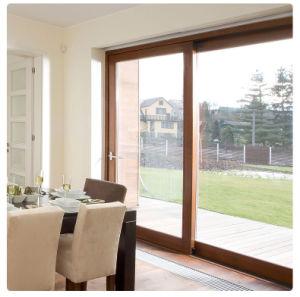 190ts Composite Lift & Sliding Doors, Wood Door,