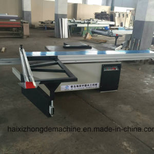 Heavy Dust Furniture Making Machines Sliding Table Panel Saw pictures & photos