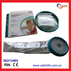 Waterproof Cast Bandage for Leg Protector pictures & photos