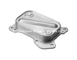 Oil Cooler for Opel 55193743 (BN-1802) pictures & photos