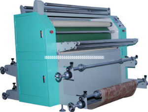 Lanyard Luxury Sublimation Transfer Machine pictures & photos