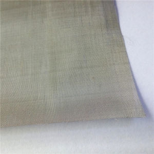 Stainless Steel Wire Mesh for Window Screen/Filtration/Structure Packing pictures & photos