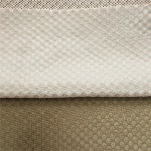 Garment Accessories Polyester Crochet Lace Fabric (M1016) pictures & photos
