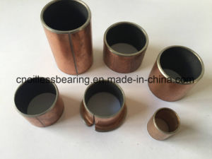 Wrapped Bronze Bimetal Wheel Bearing for Motorcycle Parts pictures & photos