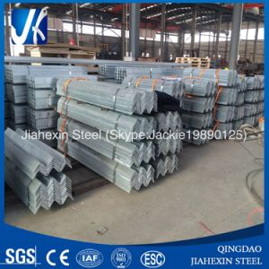 Australia Galvanized Angle Iron/Equal Angle pictures & photos