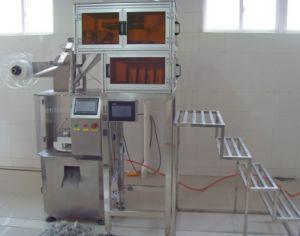 Pistachio Nut Bags Packaging Machine pictures & photos