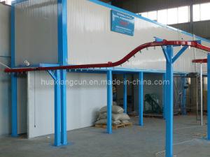 Powder Coating Equipment, Powder Coating Line