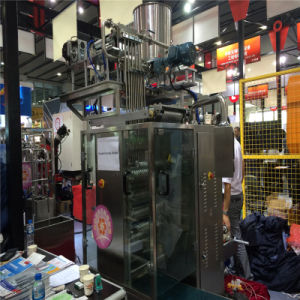 Sachet Shampoo Four-Side Sealing and Multi-Line Packing Machine pictures & photos