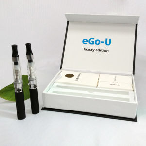 EGO-U Luxury E-Cigarette Double Kit