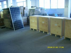 Monocrystalline Silicon and Polycrystalline Silicon 10W-300W Supply pictures & photos