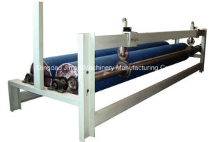 Jimart Cutting and Winding Machine Used in Non-Woven Machinery pictures & photos