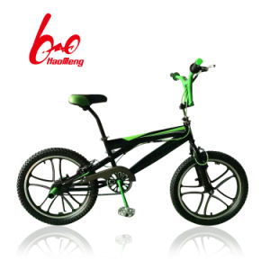 Variable Speed BMX Bicycle Within Damping and Aluminium Alloy pictures & photos