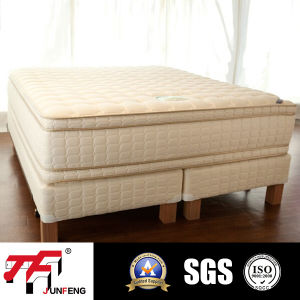 High Quality Star Hotel Bed Mattress (DM25) pictures & photos