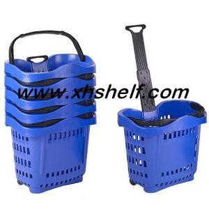Rolling Basket (XH-RB01)