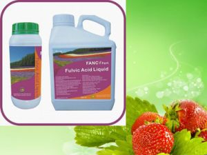 Soluble Organic Fertilizer Liquid Fulvic Acid pictures & photos