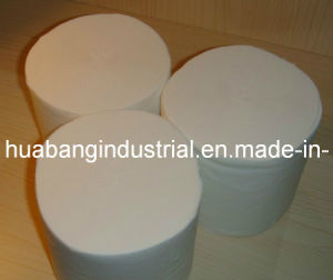 Toilet Tissue Roll/Roll 3ply/2ply