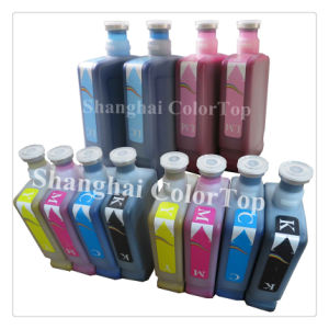 High Level Eco-Solvent Printing Ink 6 Colors