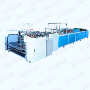 Paper Cylinder Forming Machine (GX-1100A)