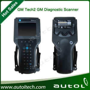 Highly Recommend GM Tech 2 with Candi Car Scanner Vetronix Tech2 with Best Price pictures & photos