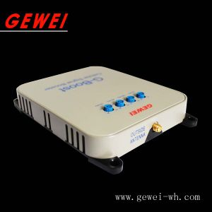 Four Band Signal Repeater, Cellular Signal Repeater, GSM CDMA WCDMA Lte Cellphone Signal Booster 700/850/1900/210MHz pictures & photos