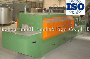 Mesh Belt Type Sand Core Drying Furnace pictures & photos