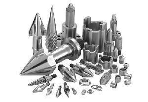 Nitrided Injection Screw&Barrel Screw Tips for Plastic Machine pictures & photos