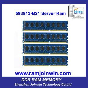 593913-B21 8GB (2X4GB) Server RAM pictures & photos