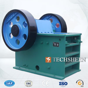 Mini Stone Jaw Crusher Techsheen Produced pictures & photos