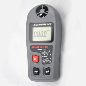 Digital Pocket Anemometer Amf 030 pictures & photos
