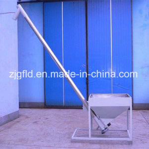 Plastic Powder Spiral Feeding Machine (DTC) pictures & photos