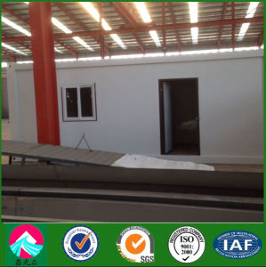 Steel Structure Portable Container House pictures & photos