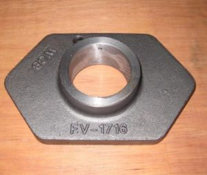 Valve Parts-Steel Casting Parts pictures & photos